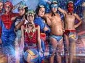 creo, superheroes C.W. Hermanas-Emasesa para captar aficionados