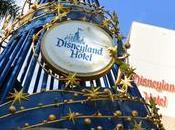 Disneyland Hotel, años mágicos sueños