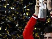 Masters 1000 Shanghai: Novak Djokovic derrotó final Jo-Wilfried Tsonga