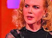 Nicole Kidman cambia cara