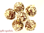 Cake Pops almendras chocolate