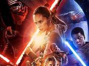 Cartel oficial castellano para 'Star Wars: despertar fuerza'