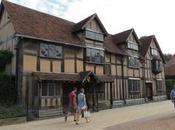 Visita Stratford-upon-Avon, ciudad natal Shakespeare
