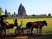 templos Prambanan: comenzando descubrir Indonesia