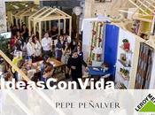 #IdeasConVida Leroy Merlin Pepe Peñalver