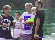 argentino acompaña Grigor Dimitrov para vuelva primeros puestos