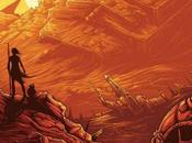 """Nuevo póster exclusivo """"star wars: despertar fuerza"""" cortesia cadena cines americana"""