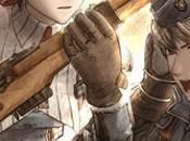 SEGA registra Valkyria Blue Revolution, posible nueva entrega saga Chronicles