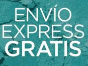 Envío express GRATIS tienda on-line KIKO
