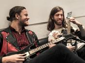 Guitar Hero Live gira banda Imagine Dragons
