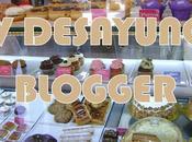 desayuno blogger sevillas