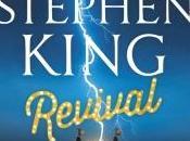 Revival, Stephen King