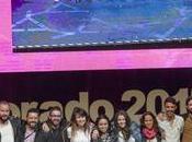 ElDorado_2015 conocer ganadores todas categorías