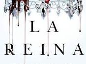 Reseña literaria: reina Roja