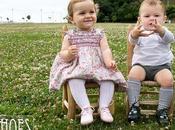 Zapatería infantil Minishoes, calidad buen precio
