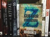 Reseña: Guerra Mundial Brooks