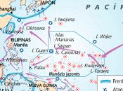 Segunda Guerra mundial (VI): Frente Pacífico