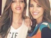 Sara Carbonero collar solidario portada 'Elle'