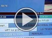 Llega Cuba televisión