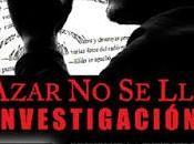 Investigación PSI: detective Concurso
