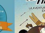 ¡Sorteo libro infantil 'Los Forasteros Tiempo'!