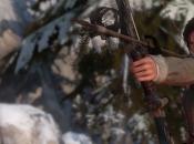 Primer diario desarrollo Rise Tomb Raider