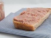 Paté york anchoas