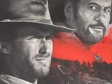 western según Sergio Leone (III). Xavi López
