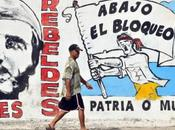 Cuba: ¿bloqueo embargo?