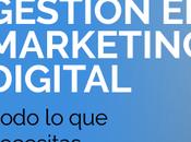 Bases datos digital, base marketing online
