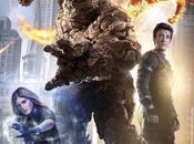 Película: FANT4STIC (The Fantastic Four) Cuatro Fantásticos