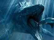 Estrenos DVD: Jurassic World, Tomorrowland terremotos cachas