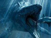 Estrenos DVD: Jurassic World, Tomorrowland terremotos cachas