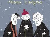 Tres abuelas cocinero muerto Minna Lindgren