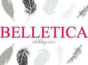 Nace BELLETICA nueva tienda line Belleza
