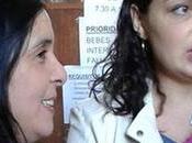Argentina. Finalmente inscribió hija mujeres Cordoba.