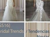 [Preview SS16] Brides Novias
