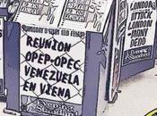 ¿Qué pasó reunión Venezuela-Viena-OPEP? Control rastreo