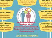 Educación Emocional para Creatividad Escuelas Canarias