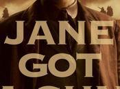 """Ewan mcgregor joel edgerton protagonistas nuevos carteles individuales """"jane gun"""""""