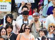 "Japon. ""Matrimonios"" entre integrantes comunidad LGBT"