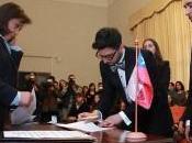 Chile. comunidad LGBT accede Acuerdo Unión Civil (A.U.C.)