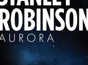 Aurora, Stanley Robinson