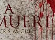 muerte Cris Miguel