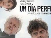 perfecto (Fernando León Aranoa) 2015