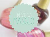 Review: Caprichosa, Fucsia Sangre Toro Masglo Secado rápido.