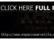 producción Thor: Ragnarok empezará junio 2016