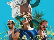 "Póster para italia bigger splash"", remake piscina jacques deray"