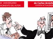 """Carlos Arniches: """"Los Caciques"""""""
