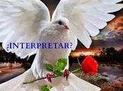 ¿interpretar?